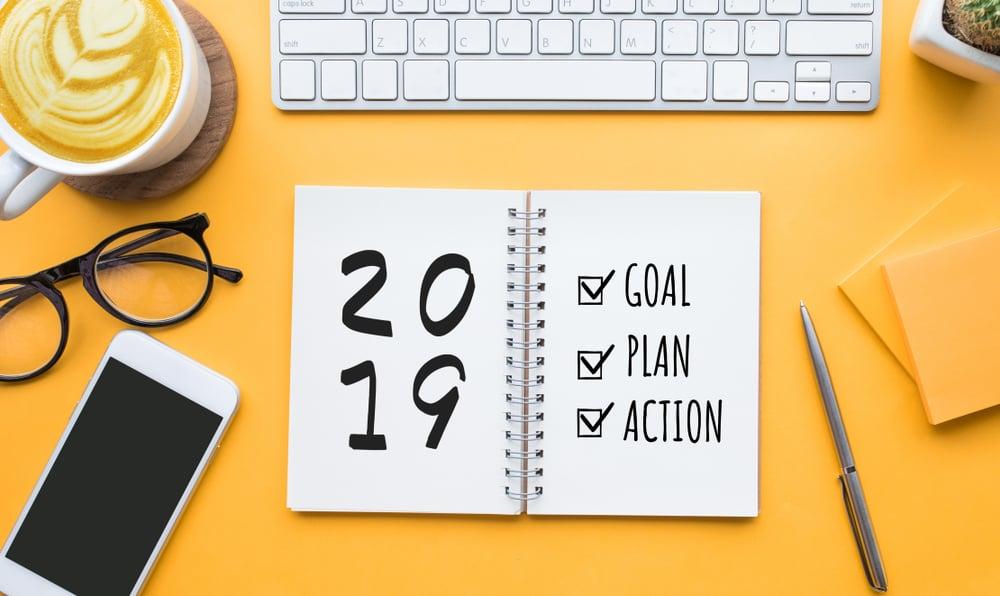 2019 Restaurant Business Goals