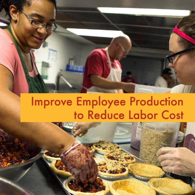 Improve Employee Production