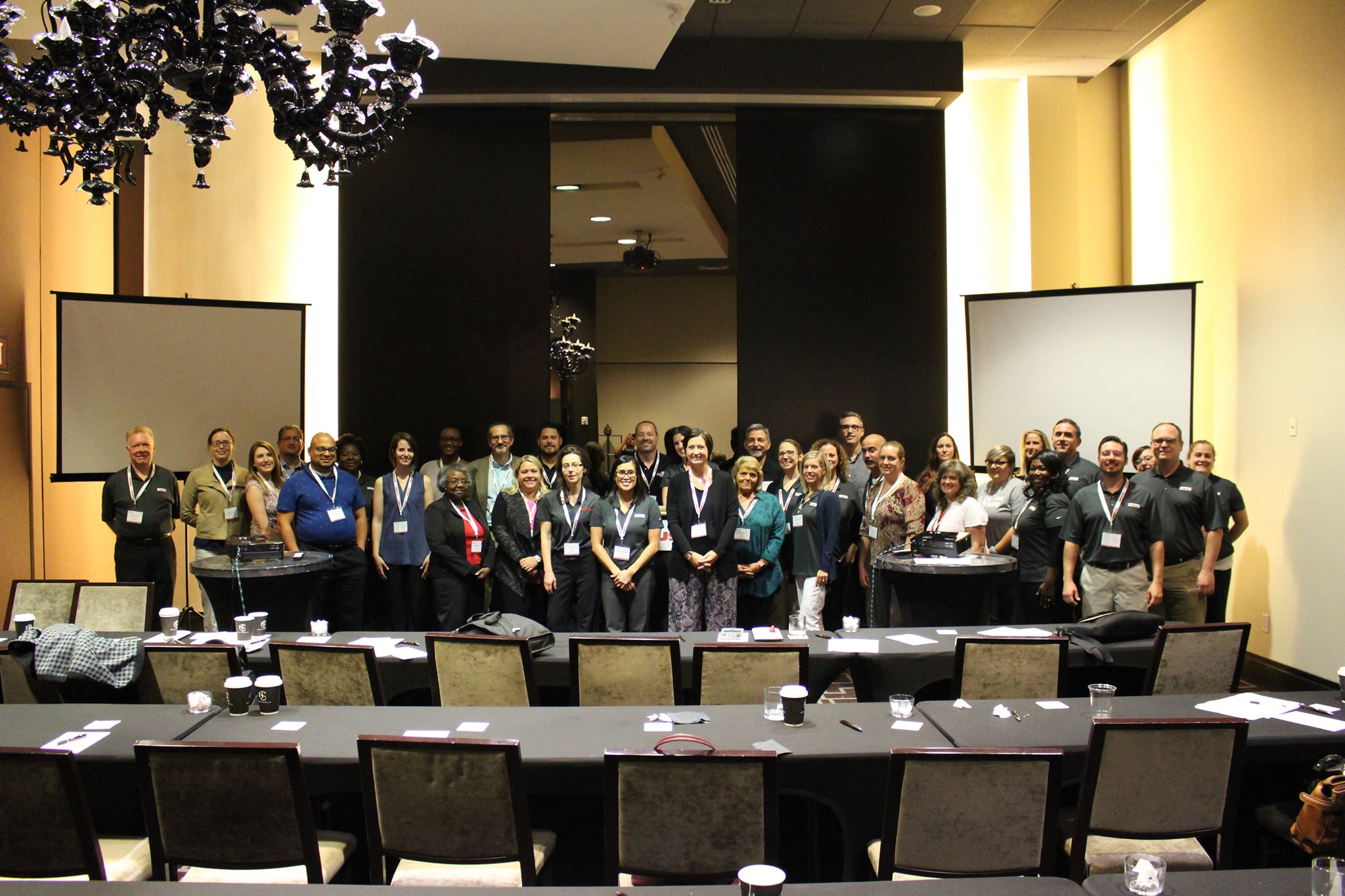 MCON18 Group Photo