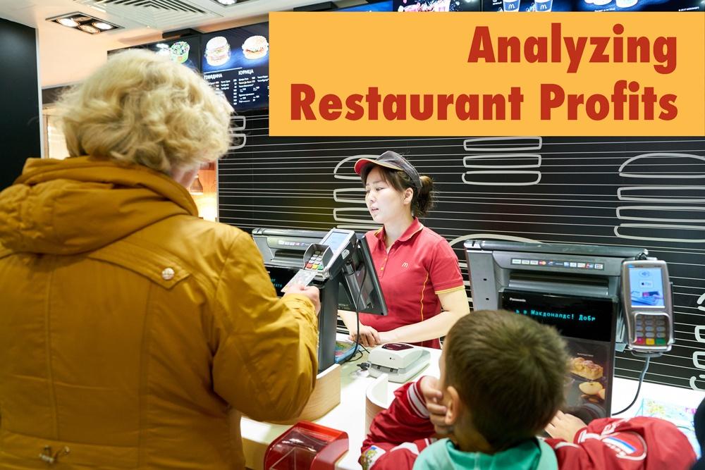 Analyzing Restaurant Profits