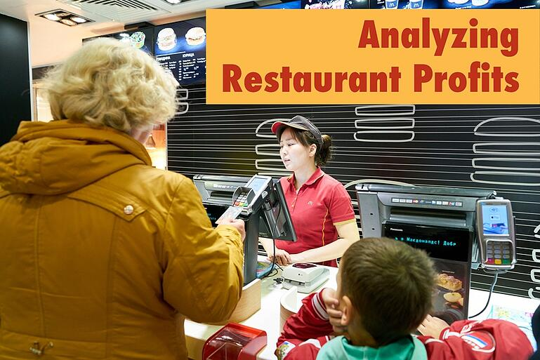 Analyzing Restaurant Profits