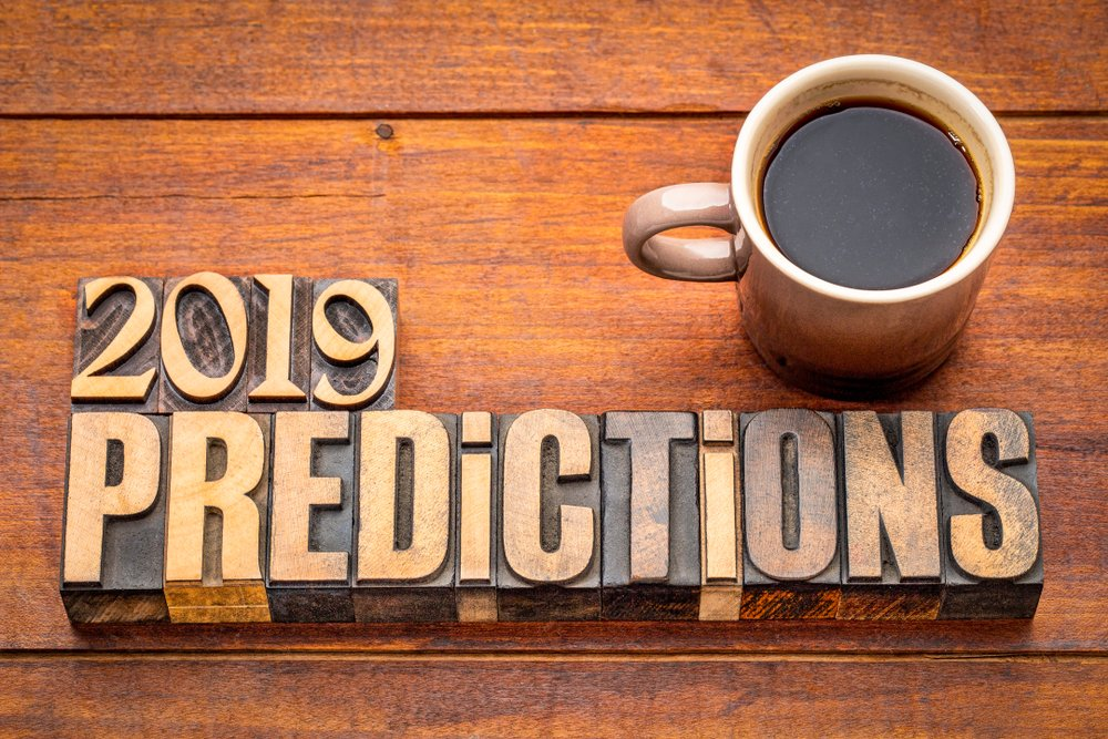 2019 Restaurant Business Predictions