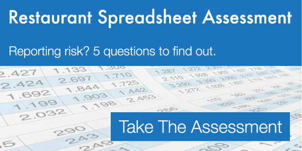 Spreadsheet Assessment