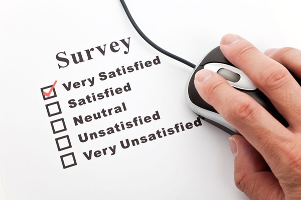 3 tips to improve restaurant surveys